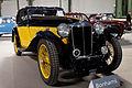 110 ans de l'automobile au Grand Palais - MG Midget TA 'Airline' Coupé - 1936 - 003.jpg