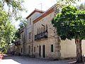113 Torreta de Santa Bàrbara, barri del Balneari (Vallfogona de Riucorb).jpg