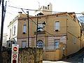 116 Casa al carrer de Ribas, 2 (Alella), cantonada camí de Tiana.jpg