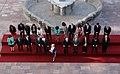 11 Marzo 2018, Pdta. Bachelet y Ministros participan de foto oficial previo al cambio de mando. (40705020792).jpg