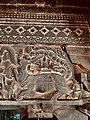 11th century Panchalingeshwara temples group, Kalyani Chalukya, Sedam Karnataka India - 69.jpg