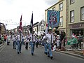 12th July Celebrations, Omagh (62) - geograph.org.uk - 891125.jpg