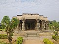 12th century Mahadeva temple, Itagi, Karnataka India - 114.jpg