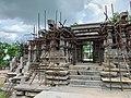 12th century Thousand Pillar temple, Hanumkonda, Telangana, India - 51.jpg
