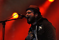 13-04-27 Groezrock Joey Cape's Bad Loud Guest 03.jpg