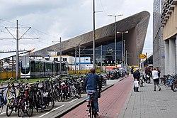 Inntel Hotel Rotterdam City Centre