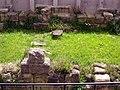 134 Fragment de les muralles gregues, Lungomare Falcomatà.jpg