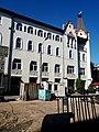 139.Готель Україна, Короленка,2.jpg