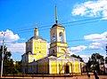1495. Брянск. Воскресенская церковь.jpg