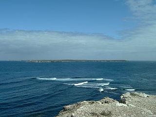 Waldegrave Islands