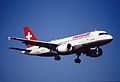 14cc - Swissair Airbus A319-112; HB-IPY@ZRH;15.02.1998 (5689291685).jpg