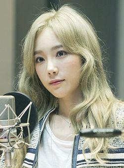 250px-151008_Taeyeon_@_MBC_FM_Date_Radio