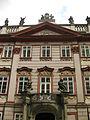 164 Palau Sweerts-Špork, façana barroca, Hybernská Ulice.jpg