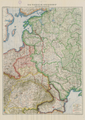 17-Karte des russischen Kriegsgebiets zwischen Ostsee und Schwarzem Meer (1917).png