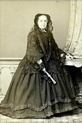 Maria Teresa, Princess of Beira - Image: 1793 1874Maria Teresa Portugalx Borbon