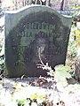 181012 Muslim cemetery (Tatar) Powązki - 56.jpg