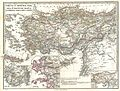 1865 Spruner Map of Asia Minor (Turkey) in Antiquity - Geographicus - AsiaMinor-spruner-1865.jpg