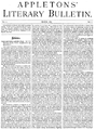 1882 Appleton's Literary Bulletin v1 no4.png
