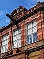 1899 Grade II Education Offices, West Green, Haringey, London 2.jpg