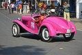 1933 Fiat Balilla - 955 cc - 4 cyl - BHZ 1465 - Kolkata 2017-01-29 4398.JPG
