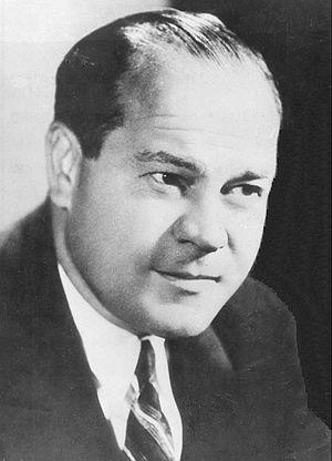 Mannix, E. J. (1891-1963)