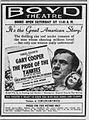 1942 - Boyd Theater Ad - 2 Oct MC - Allentown PA.jpg