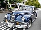1946 Packard Super Clipper (26981763928).jpg