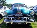 1952 Pontiac Fleetleader four-door sedan, front.jpg