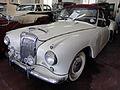 1953 Daimler Roadster (6368213327).jpg