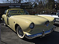 1954 Kaiser Darrin number 326 yellow Maryland-1.jpg