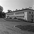 1960 Station Avicole au CNRZ-5-cliche Jean-Joseph Weber.jpg