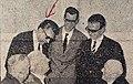 1962 Silori, Lizzani e Bevilacqua incontrano gli ex di Guido Picelli a Parma.jpg