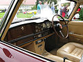 1964 Lagonda Rapide dash.jpg