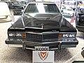 1977 Cadillac Fleetwood built for President Makarios III (36808038063).jpg