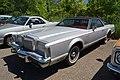 1979 Lincoln Continental Mark V (27660187593).jpg
