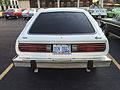 1980 AMC Spirit DL in white at AMO 2015 meet 2of3.jpg