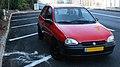 1994 Opel Corsa B JOY, 3 doors - before facelift.jpg