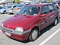 1994 Rover 114 GS (6599186137).jpg