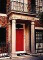 1996-06-10 - Trevor House Entry.jpg