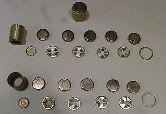 1PN58 - Image: 1PN51 2 Battery (4 of 5)
