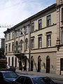 1 Vynnychenka Street, Lviv (02).jpg