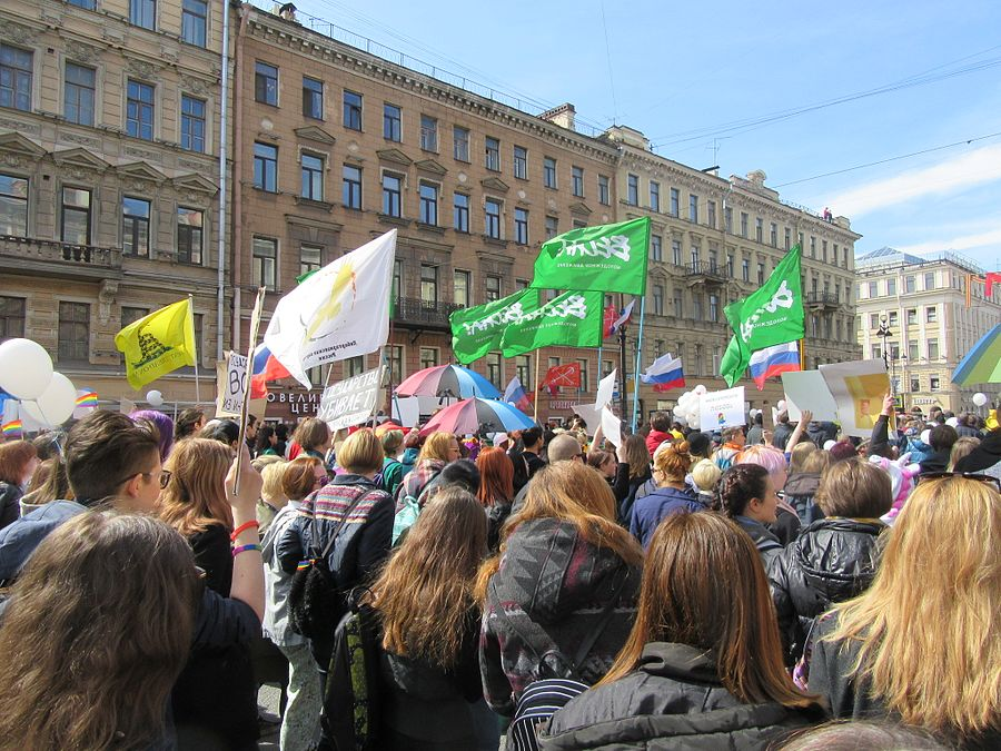 1st of May 2017 in Saint Petersburg 14.jpg