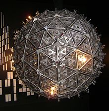 Times Square Ball Wikipedia