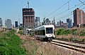 20020525 18 HB LIght Rail @ Marin Blvd. station (8277926422).jpg