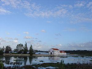 2003.10.28. Portugal. Corroios. Moinho de Maré