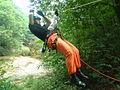 20030830중앙119구조단 산악계곡구조 훈련33.jpg