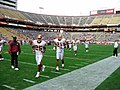 2005 Redskins on the field - 2.jpg