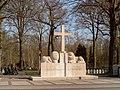 2006-04-25 10.01 Rhenen, Grebbeberg oorlogsmonument.JPG