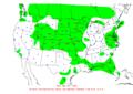 2006-05-09 24-hr Precipitation Map NOAA.png
