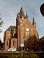 2006-10-08 16.26 Oisterwijk, kerk foto2.JPG